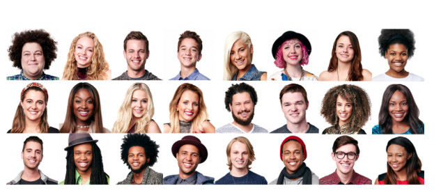 American-Idol-2015-Top-24-group - American Idol Net