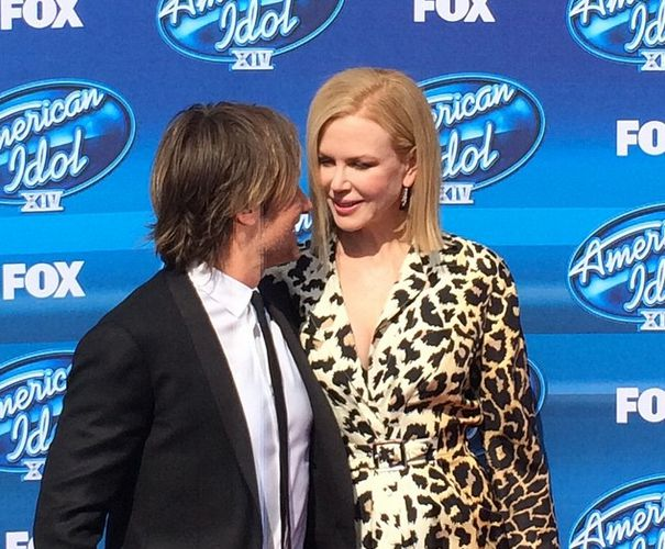 Keith Urban And Nicole Kidman To Renew Their Wedding Vows: Keith Urban And Nicole Kidman Not Renewing Marriage Vows