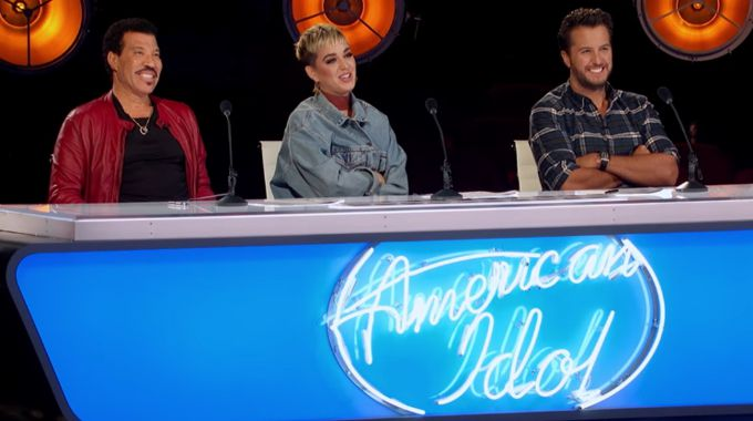 'American Idol': Five More Eliminated After Celebrity Duets